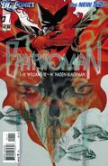picture of Batwoman, Issue 1A